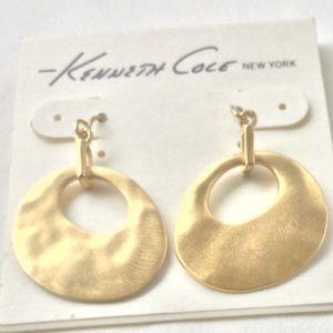 Kenneth Cole Earrings